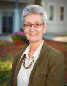 Judy Vreeland